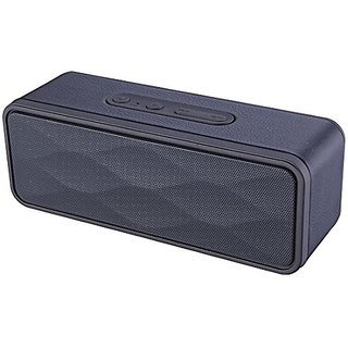 Bekhic 3DV9 3D Hi-Fi Bass Wireless Portable Bluetooth 4.0 Speaker Stereo