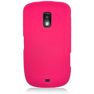 Eagle Cell SCSAMR940S03 Barely There Slim and Soft Skin Case for Samsung Galaxy S Lightray 4G R940 - Retail Packaging