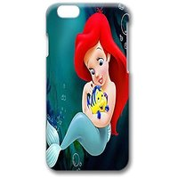 IPhone 6 Plus + Case, DandyCase PERFECT PATTERN No Chip/No Peel Flexible Slim TPU Case Cover For Apple IPhone 6 Plus (5.