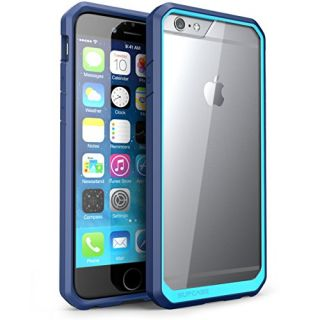 Universal Bumper Case for iPhone 6