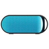 Simpiz Bluetooth 4.0 Portable Wireless Speaker NFC Water Resistant With YAMAHA DSP Built In Mic For Hands Free Calling,