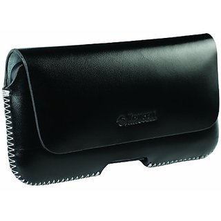 Krusell Hector Leather Mobile Case L Long