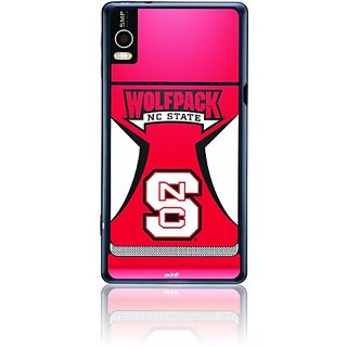Skinit Protective Skin for DROID 2 - NC State University WolfPack
