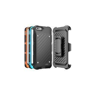 iPhone 6 Battery Case, SUPCASE MFI Certified Beetle Power Holster 3200mAh Battery Case for Apple iPhone 6 - Retail...
