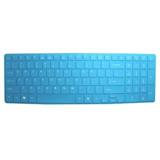 Silicone Keyboard Protector Skin Cover for Acer Aspire 5251, 5253, 5250, 5336, 5349, 5560, 5560G, 5552, 5552G, 5741, 574