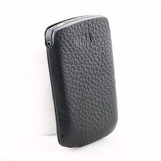 Sena UltraSlim Pouch for BlackBerry Curve 8300 - Black