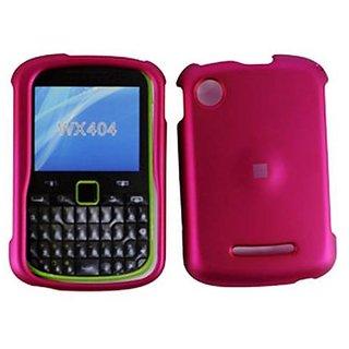 Cell-Pak Motorola Moto X+1 Fusion Case - Retail Packaging - Rose Red/Black