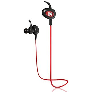Monstercube Beetles Wireless Bluetooth Headphones / Sweatproof Sports Earbuds with Mic