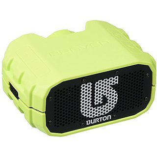Braven BRV1XBB-BU Limited Edition Waterproof Bluetooth Speaker (Lowland Camo lime/Black)
