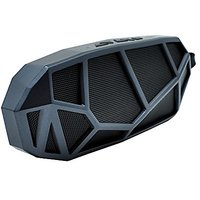 SENWOW Bluetooth Speakers, Portable Wireless Hi-Fi Stereo Speaker, Built-in Microphone, FM Radio,2x3W Acoustic Drivers,