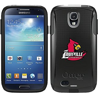 Coveroo Commuter Series Case for Samsung Galaxy S6 - University of Louisville Cardinal