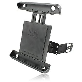 Padholdr Ram Lock Series Locking Tablet Dash Kit 2007-2012 Acura MDX for iPad and Other Tablets