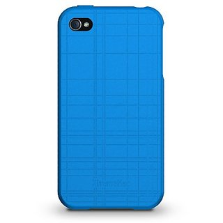 Xtrememac IPP-TW5-23 Tuffwrap Case for iPhone 4 and 4S
