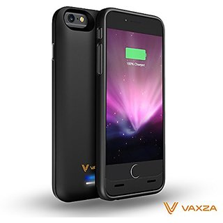 MFi Certified iPhone 6 Battery Case + Exclusive Free Bonus Bumper ~ BACKED BY OUR 100% MONEY BACK GUARANTEE! ~