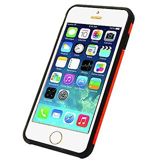Natico Cell Phone Case for iPhone 6 Plus - Retail Packaging - Red