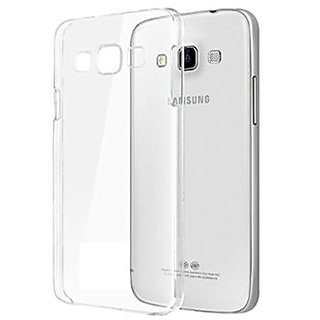 Samsung Galaxy J5 Transperent Back cover