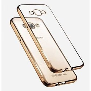 Samsung Galaxy J5 Golden back cover