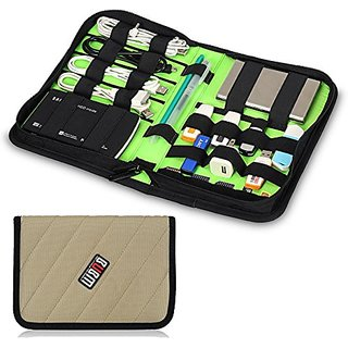 BUBM Portable Universal Electronics Accessories Travel Organizer / Hard Drive Case / Cable Organiser / Baby Healthcare &
