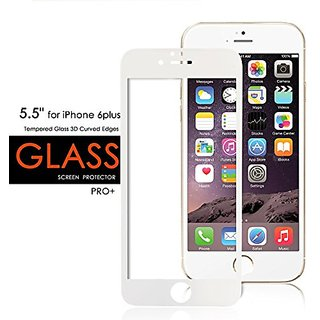 iPhone 6S Plus Screen Protector, iPhone 6 Plus Screen Protector, BENTOBEN iPhone 6s Plus 5.5 inch Tempered Glass Screen