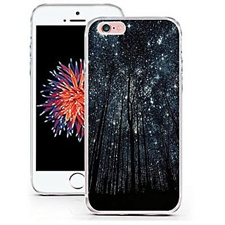 Case for Iphone 6, Apple Iphone 6S Case Forest