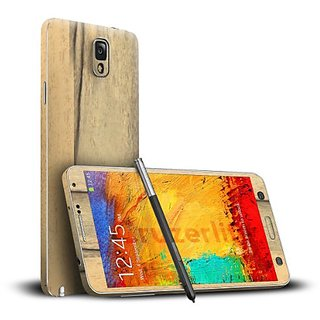 Cruzerlite Skin for Samsung Galaxy Note 3 - Retail Packaging
