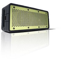 Braven 625s Bluetooth Speaker Charger And Speakerphone For Iphone Ipod Ipad And Most Bluetooth Devices Grey...