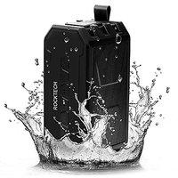 Bluetooth Speakers, IPX45 Waterproof Wireless Stereo Portable Outdoor Bluetooth Speaker 4.0 With Handsfree Speakerphone