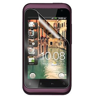 Cellet Super Strong Maximum Protection Screen Protector for HTC Rhyme