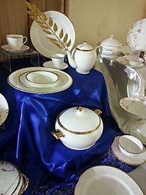 Tea Set - 5 pcs