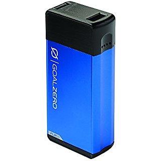 GOAL ZERO 21908 Blue Flip 20 Recharger