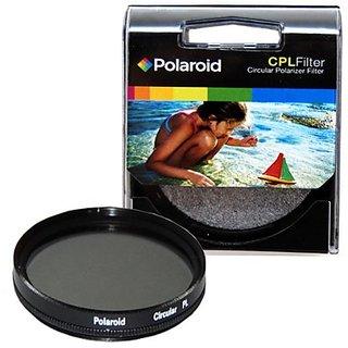 Polaroid Optics 82mm CPL Circular Polarizer Filter