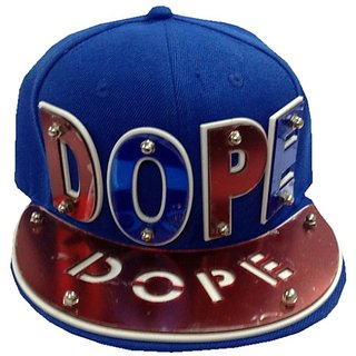 8575741a423 Dope snapback and hiphop cap Prices in India- Shopclues- Online ...