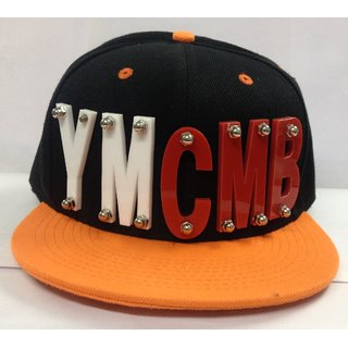 a5ab45269d3 Online YMCMB snapback and hiphop cap Prices - Shopclues India