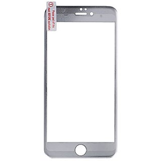 SAIKA -Apple iPhone 6 Case, Dual Layer Protective Metal Case with clear screen protector, designed for iPhone 6 4.7 inch