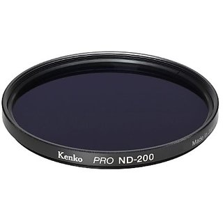 Kenko 49mm PRO ND200 Multi-Coated Camera Lens Filters