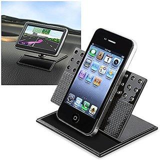 eForCity Car Dashboard 360-Degree Swivel Holder for iPod nano 7G (Black)