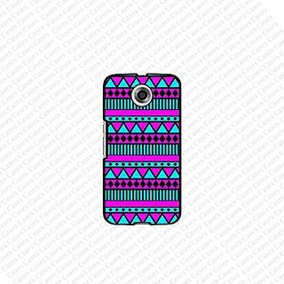 Krezy Case Google Nexus 6 Case, Ethnic Aztec Pattern google nexus 6 case, Nexus 6 Case, Cute nexus 6 case, Cute Google n