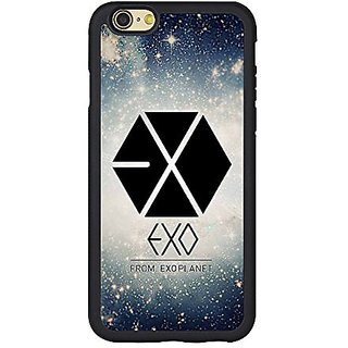 Kpop EXO Case for Iphone 6 4.7