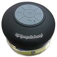 Portable & Powerful Sound.Waterproof Wireless Bluetooth Speaker. With Built In Quality.Best Of All Its Compatible With I