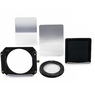 Formatt Hitech 67mm Landscape Filter Kit Colby Brown Signature Edition (for 48mm Lens Thread)