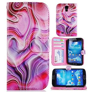 Galaxy S4 Wallet Case,Samsung Galaxy S4 Case,Leather For Galaxy S4,Coddycase Design Flip Wallet Style Galaxy S4 Case Cov