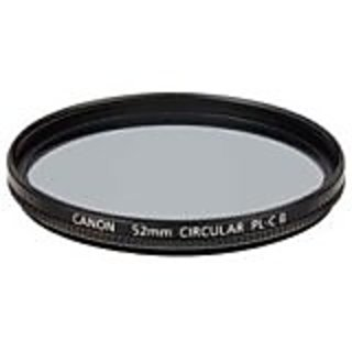 Canon 52 Filter PL-C B