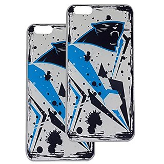 NFL Carolina panthers Logo iPhone 6/6S plus Cellphone Case
