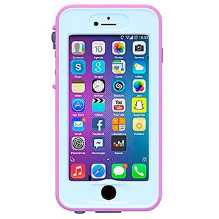 Reiko Geveybox Umbrella Waterproof Case for iPhone 6 4.7