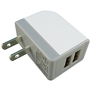 aPal Smart Wall Charger for Iphone 5,6,6plus,Ipad/air/Mini and SamSung, Kindle, Xiaomei, Asus and most IOS/Android devic