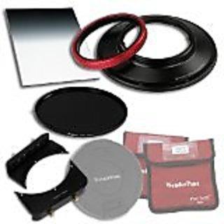 WonderPana 66 FreeArc Essentials ND 0.9SE Kit for Canon 14mm Super Wide Angle EF f/2.8L II USM Lens (Full Frame 35mm)