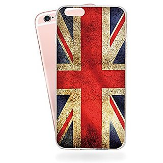 TTOTT FLAG SERIES Anti-Slip Protective,FULL BODY PROTECT COVER CASE FOR APPLE IPHONE 6S PLUS, IPHONE 6P- FLAG SERIES 6
