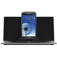ILuv Charging Bluetooth Speaker Dock For Samsung Galaxy Note 2, Note 3, Galaxy S3, Galaxy S4, Motorola, Moto X