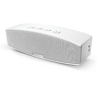 Anker Premium Stereo Bluetooth 4.0 Bluetooth Speaker (A3143), 20W Output from Dual 10W Drivers, with Two Passive Subwoof