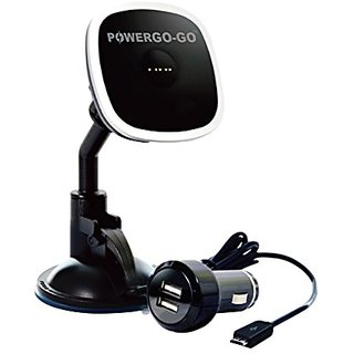 POWERGO-GO Charger for Mag-Charging Series - Retail Packaging - Black